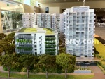 Pasir Ris One Model